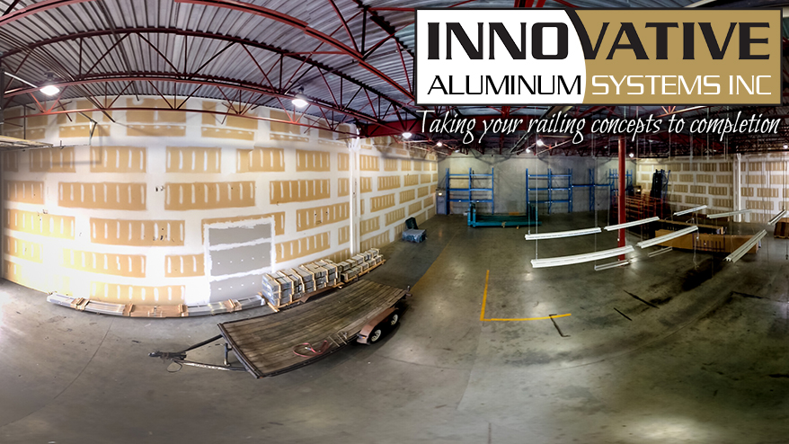 Innovative Aluminum is Expanding!