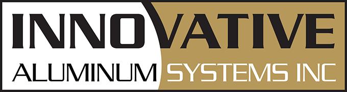 Innovative Aluminum Systems Inc. Retina Logo
