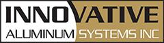 Innovative Aluminum Systems Inc. Logo
